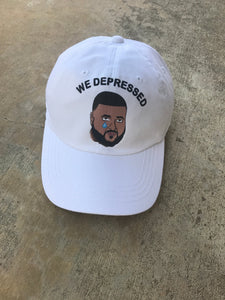 Dj Khaled Hat