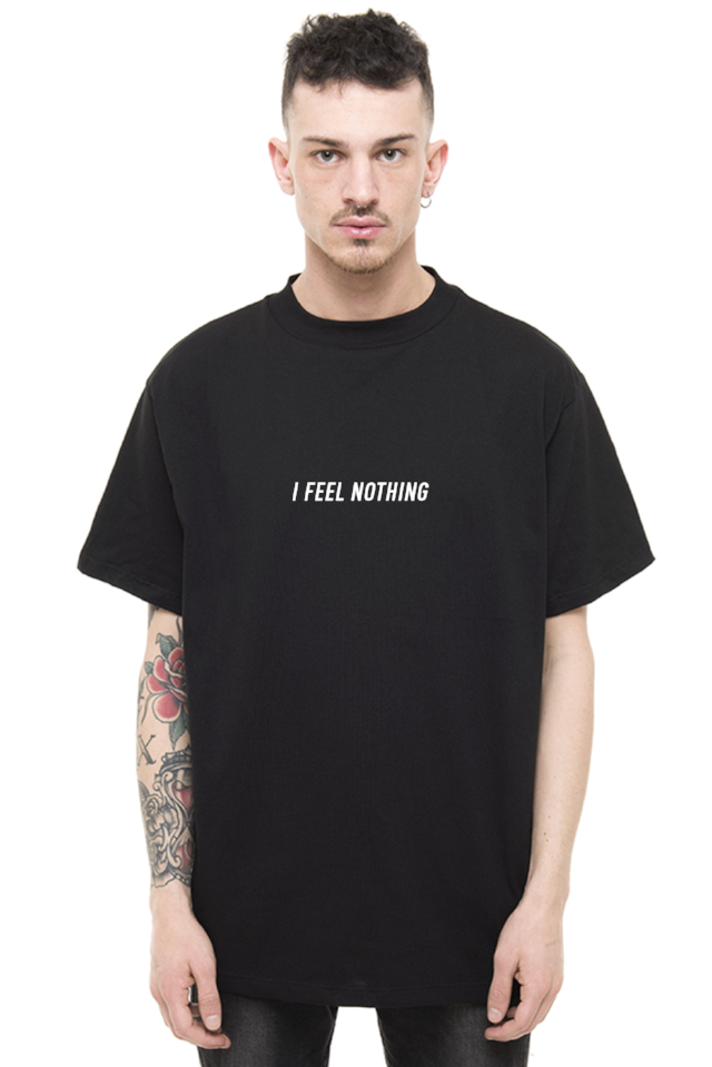 PRAY FOR US ™ - I FEEL NOTHING T-Shirt