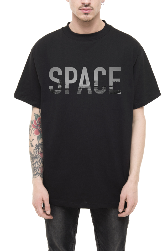 PRAY FOR US™ - SPACE TEE