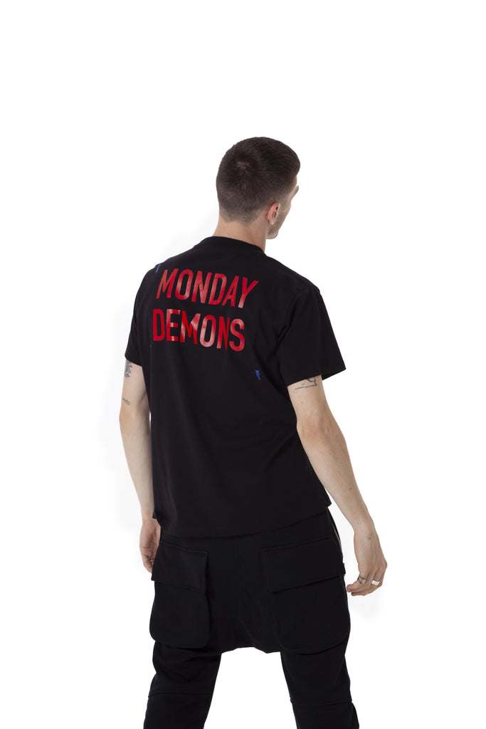 PRAY FOR US ™ - Monday T-Shirt - aw19