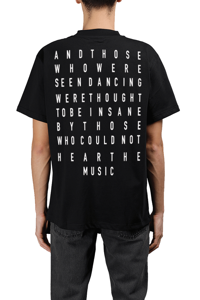 PRAY FOR US™ - MUSIC T-Shirt