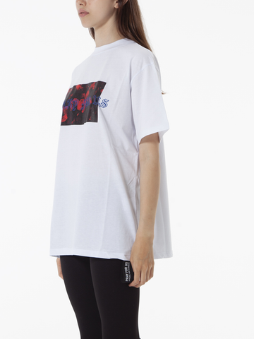 RED OPP T-Shirt - ss20