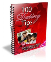 100 Dating Tips - ShopFor5