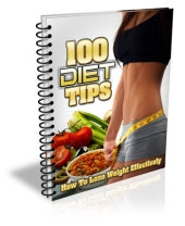 100 Diet Tips - ShopFor5