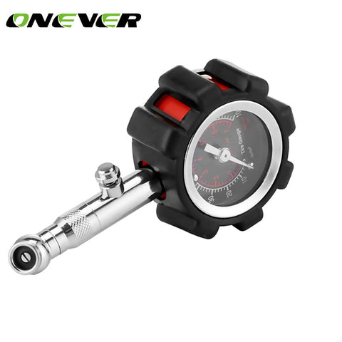 Onever High Quality Auto Car Tire Pressure Gauge Meter Automobile Tyre Air Pressure gauge Meter Vehicle Tester Diagnostic Tool - ShopFor5
