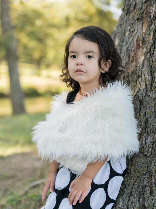 Little Sophia in Angora