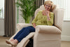 How could one of our rise and recline chairs help you?