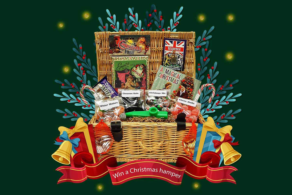 Middletons Christmas Nostalgia Hamper
