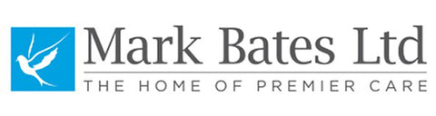 Mark Bates logo Mobility insurance