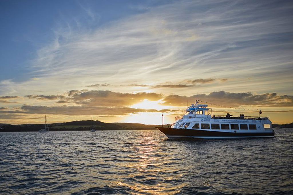 Accessible Plymouth Boat trips