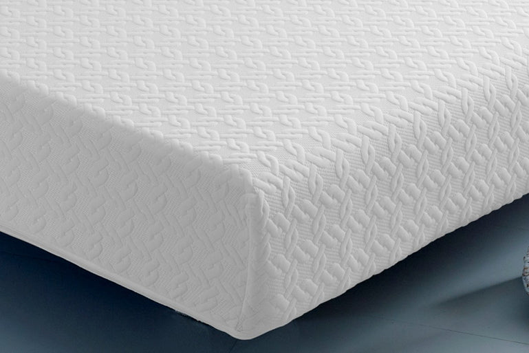 Image of a luxury latex mattress