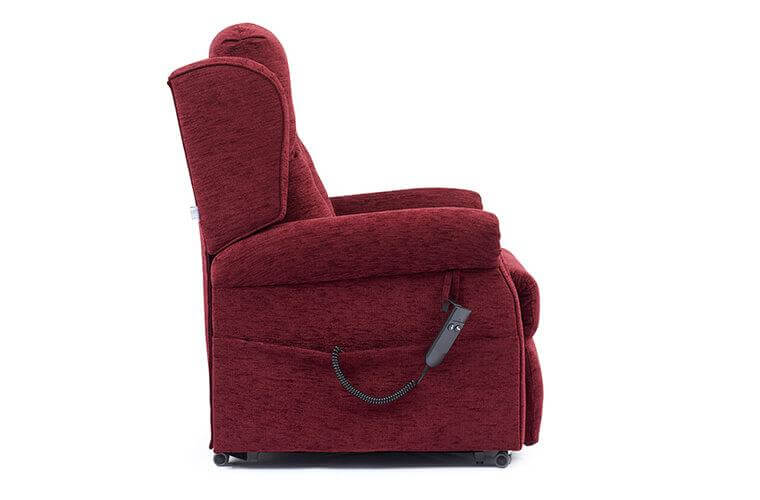 Balmoral Rise and Recline Chair