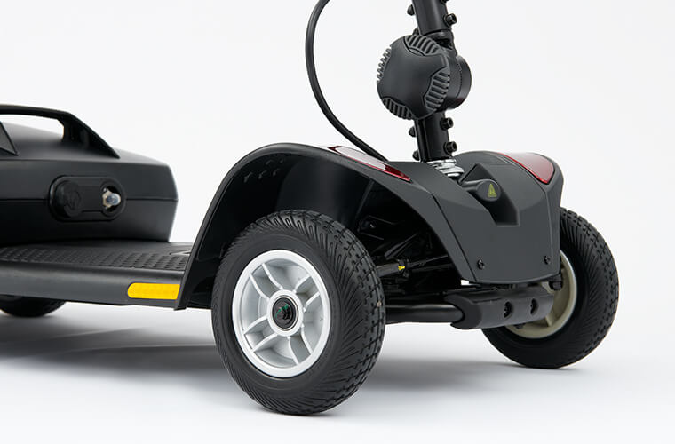 Pathfinder Travel Scooter