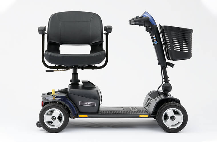 Pathfinder Plus Travel Scooter