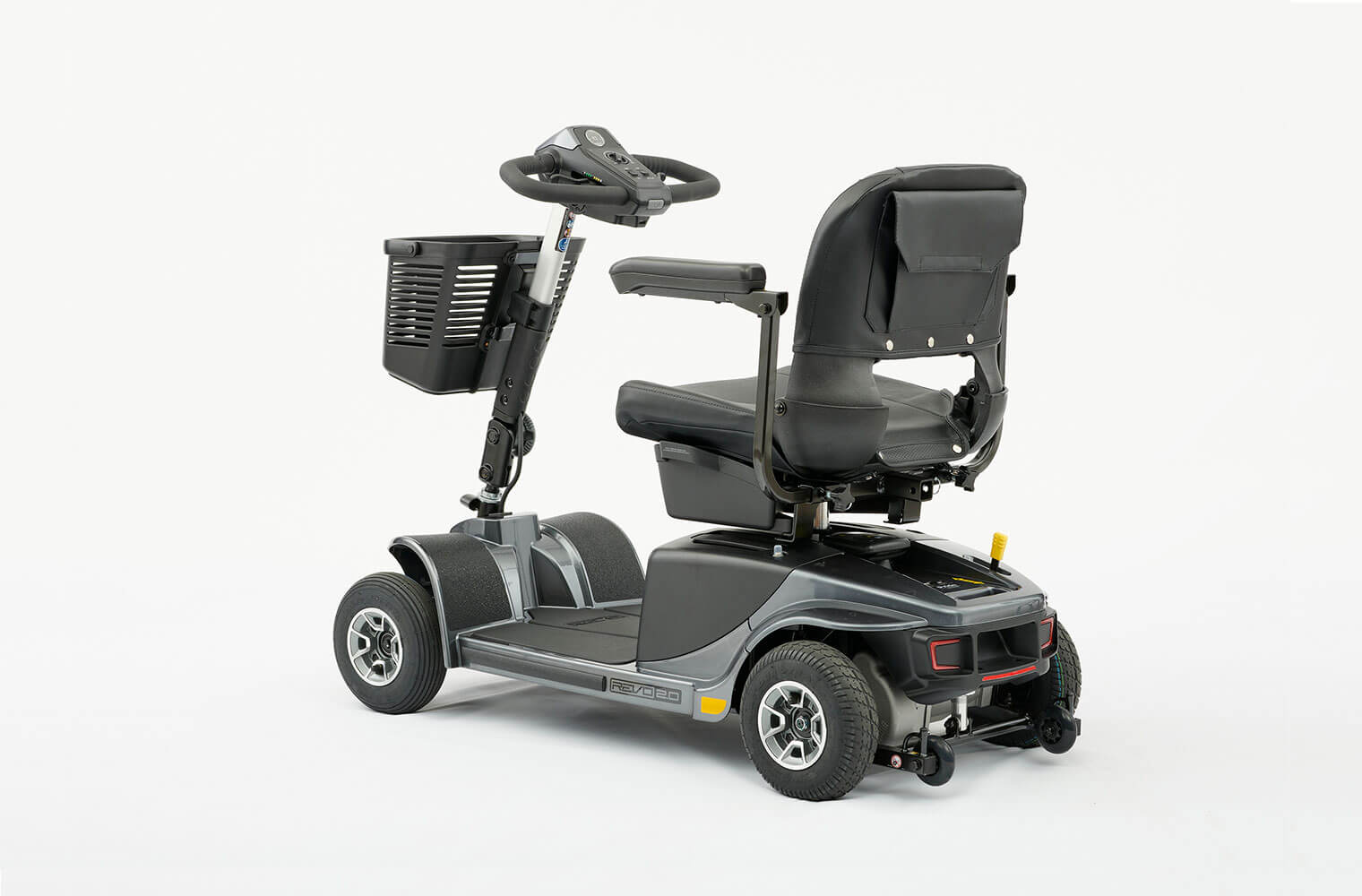 Revo Boot Scooter