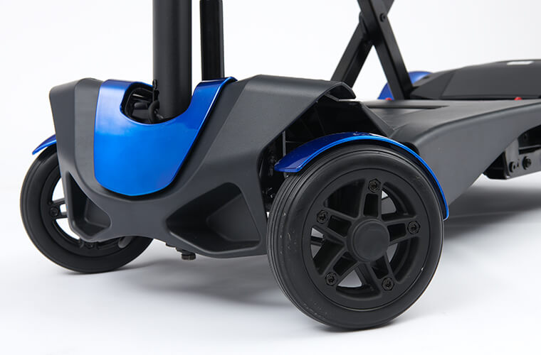 Wanderer Folding Scooter