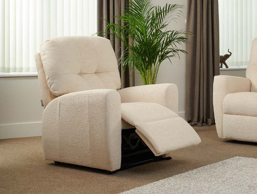 Middletons mobility rise and recline chair