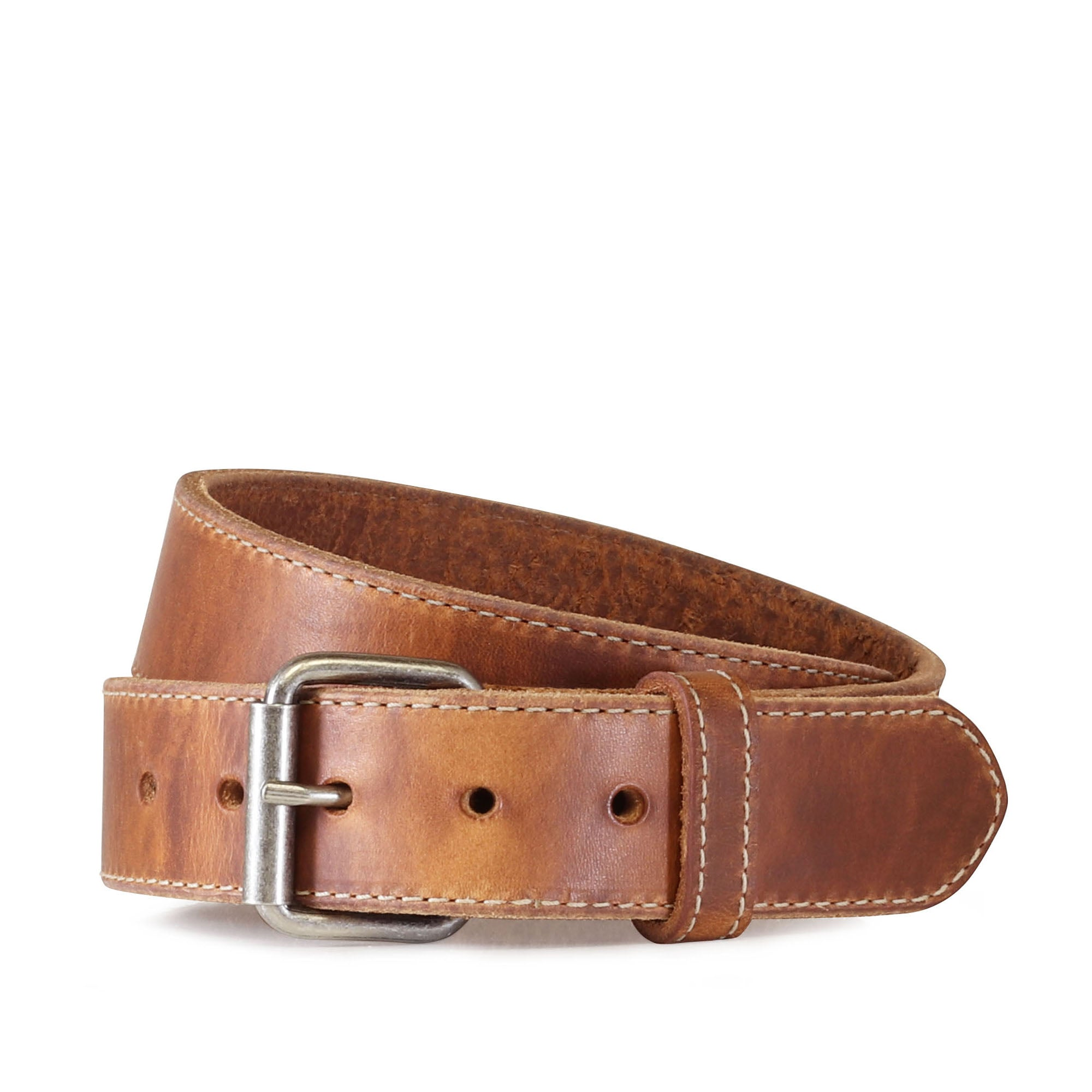 Casual Belt #7700 Classic Harness Leather