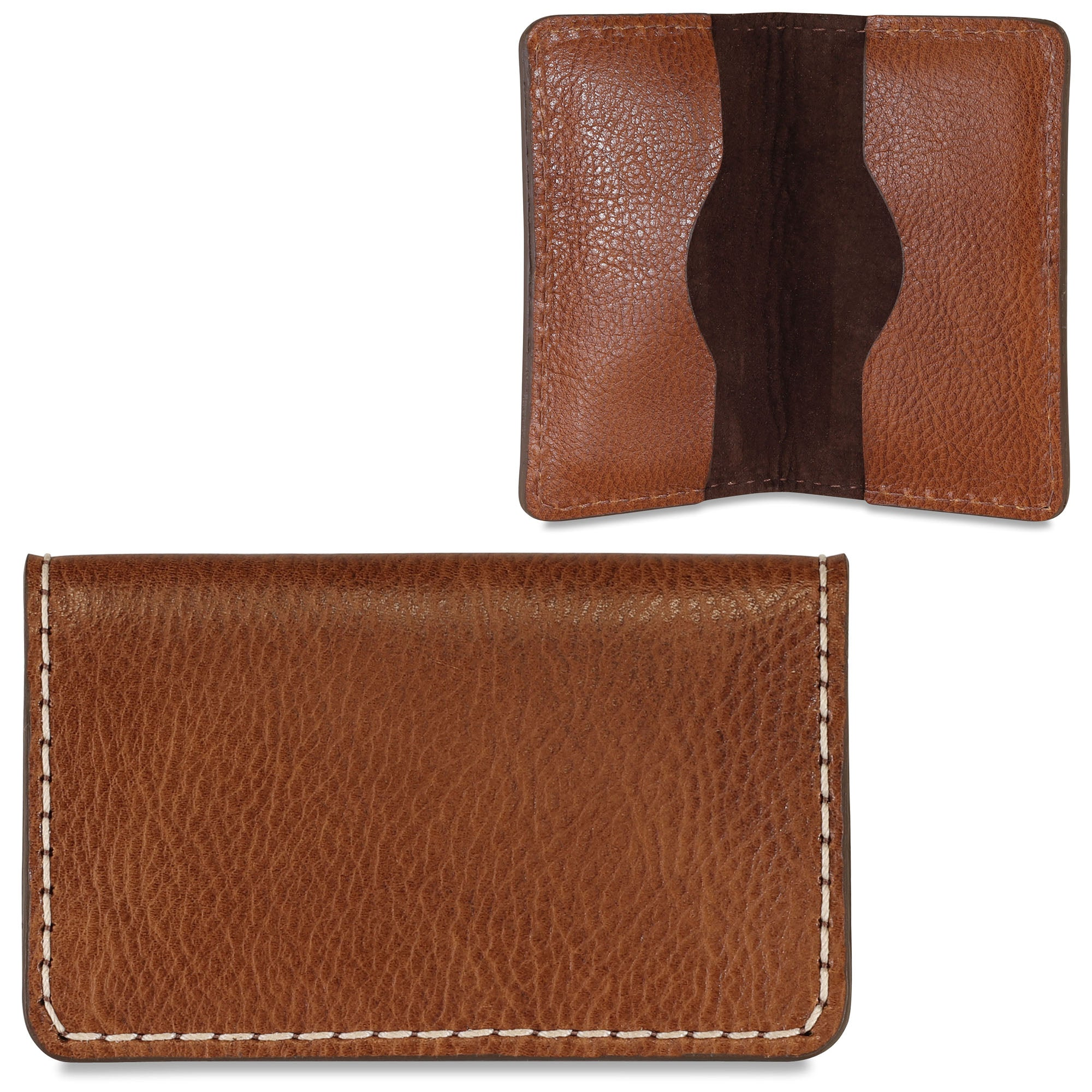 Credit Card Bi-Fold Wallet