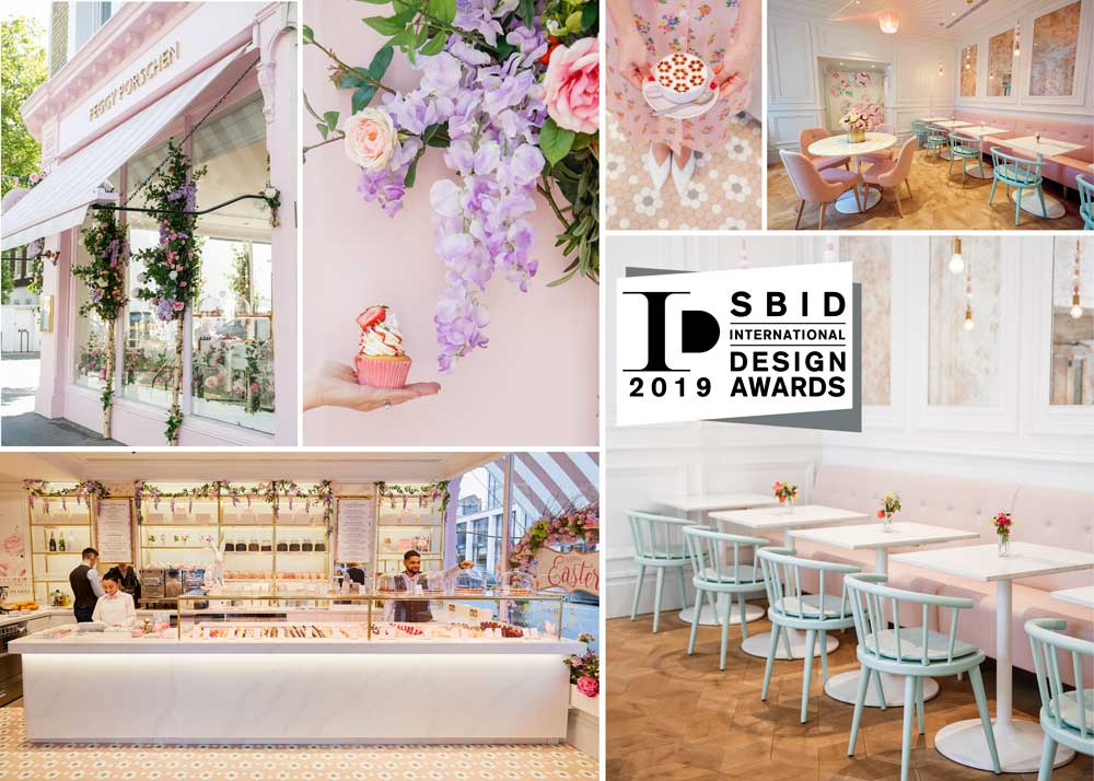 WE ARE SBID INTERNATIONAL DESIGN AWARD FINALISTS!