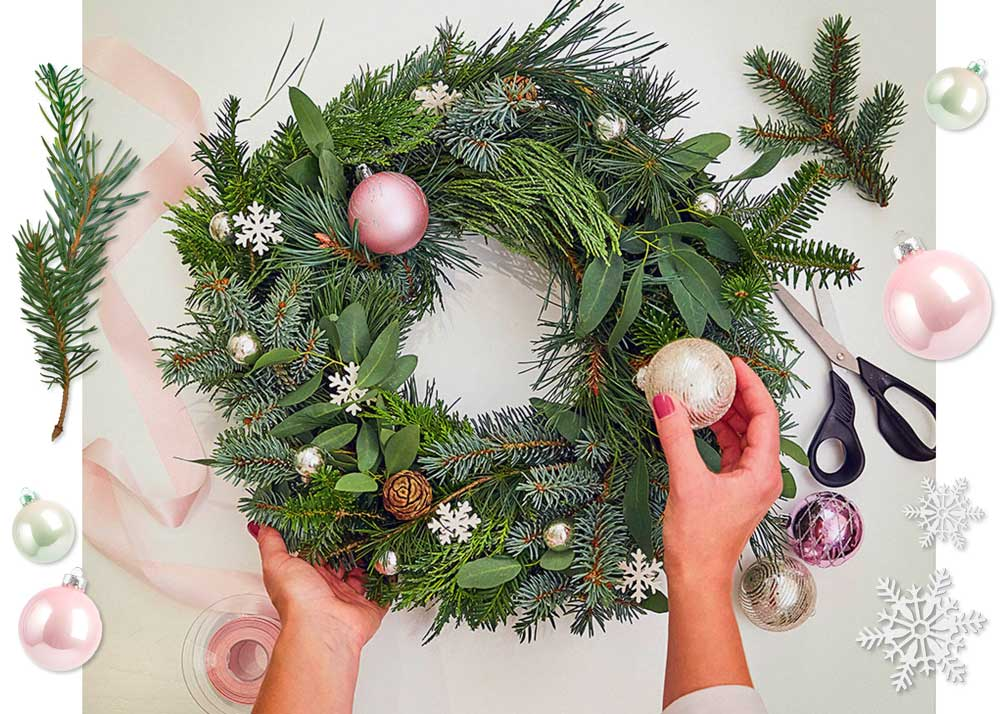 Wreath of Wonder Workshops