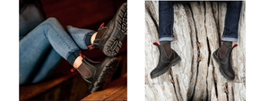 8 Reasons We Can't Stop Wearing our RedBack Boots