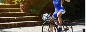 Along for the Ride - How to Reduce your Chance of Getting Injured as a Cyclist