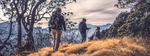 Top 3 Tips to Prepare for Hiking Season