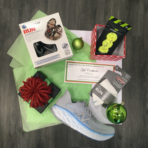 Runner Holiday Gift Guide
