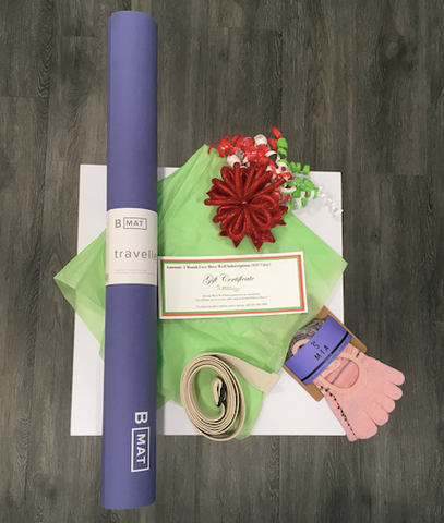Yogi Holiday Gift Ideas