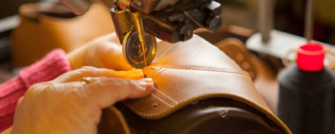 Handmade Shoes by Mephisto