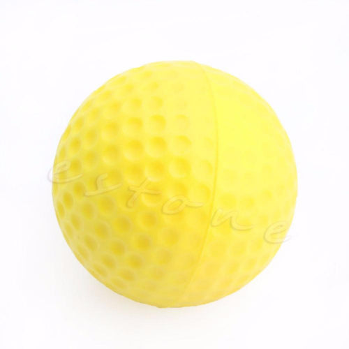 Foam Golf Ball