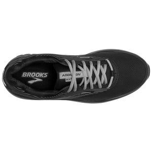 Brooks Addiction Walker Suede - Men