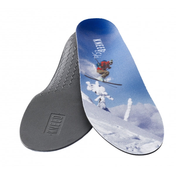 KNEED2Ski Insoles