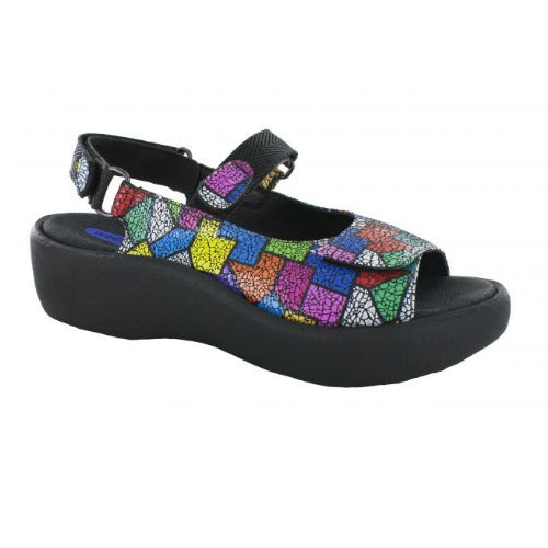 Wolky Jewel - Women's