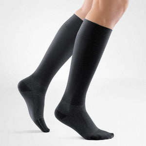 Bauerfeind Performance Knee High Compression Socks - 20-30mmHg