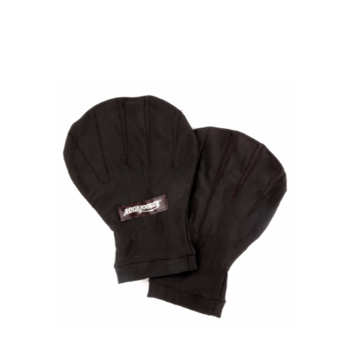 Aqua Jogger Webbed Gloves