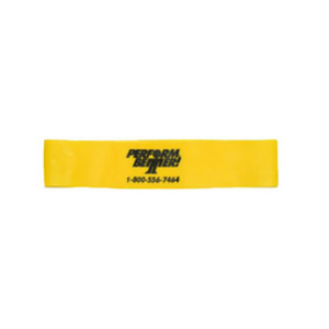 Fitness Loop Yellow