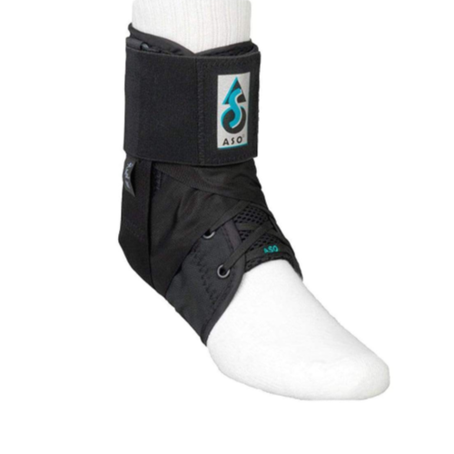 ASO Ankle Stabilizer with Stays