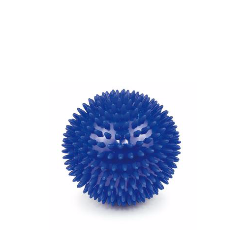 Blue Spiky Ball (9cm)