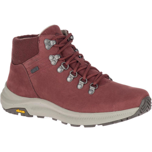 Merrell Ontario Mid Waterproof - Women