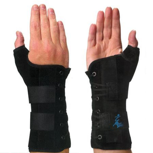 POP Ryno Lacer -Short Wrist & Thumb Brace
