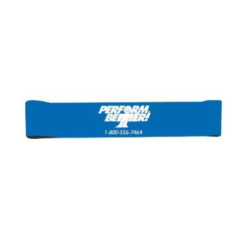 Fitness Loop Blue