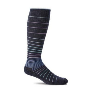 Sockwell Circulator Compression Sock - Women 15-20 mmHg