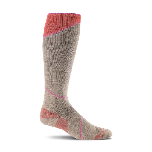 Sockwell Ascend (Climb) Compression Sock - Women 15-20 mmHg