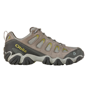 Oboz Sawtooth II Low - Men