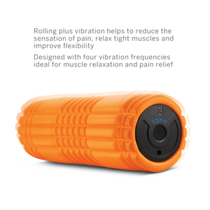 Trigger Point Gride Vibe Plus Foam Roller