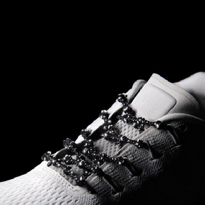 Caterpy Reflective Laces