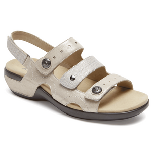 Aravon Power Comfort Three Strap - Women