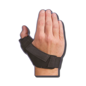 Tee Pee - Thumb Support
